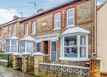 3 bed terraced house for sale in Heathorn Street, Maidstone, Kent ME14