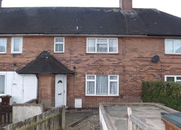 Thumbnail 3 bedroom terraced house for sale in Andover Road, Nottingham