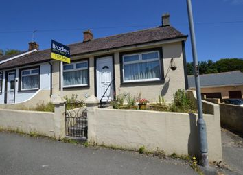 Thumbnail 3 bed bungalow for sale in North Roskear Road, Tuckingmill, Camborne, Cornwall