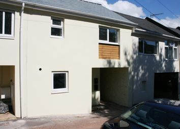 Thumbnail 2 bed terraced house to rent in Rear Of Old Mill Road, Chelston, Torquay