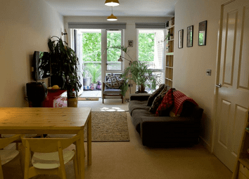1 bed flat for sale in Anchor Street, London, Greater London SE16