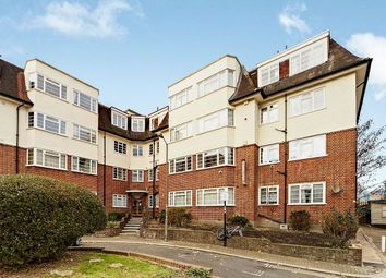 Thumbnail 1 bedroom flat for sale in Upper Tooting Road, London