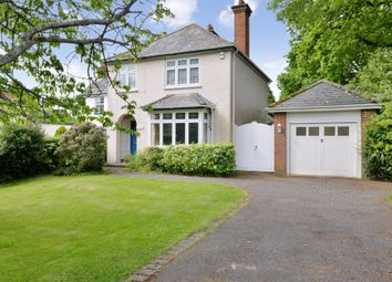 4 bed detached house for sale in Everton Road, Everton, Lymington SO41