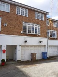 Thumbnail 3 bed terraced house to rent in Kersal Crag, Salford