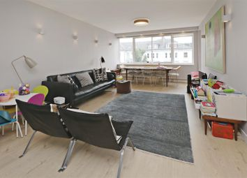 Thumbnail 3 bed property to rent in Belsize Grove, London