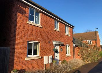 Thumbnail 3 bed semi-detached house to rent in Hereford, Herefordshire