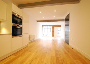 Thumbnail 1 bed flat for sale in Queens Row, London