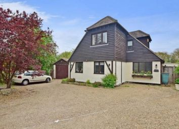 4 bed detached house for sale in Dean Street, East Farleigh, Maidstone ME15