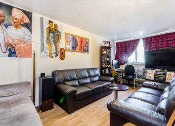 Thumbnail 1 bed flat for sale in Cordwell Road, Lewisham