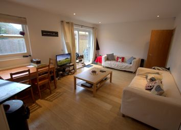 Thumbnail 3 bed flat to rent in Normandy Road, London