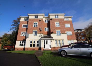 1 bed property to rent in Harvard Grove, Salford M6