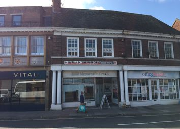 Thumbnail Restaurant/cafe to let in Corporation Street, Taunton