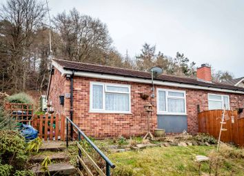 Thumbnail 1 bed semi-detached bungalow for sale in Woodland Rise, Parkend, Lydney
