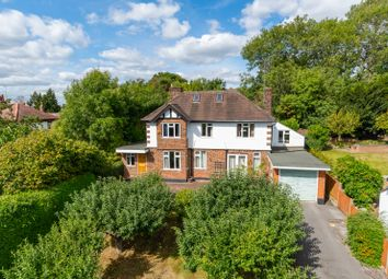 Thumbnail 4 bedroom detached house for sale in Mayfield Drive, Pinner