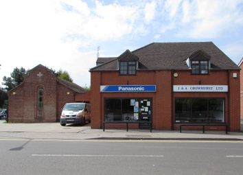 Thumbnail Retail premises to let in Bridge Street, Polesworth