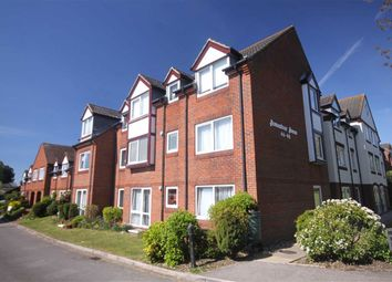 Thumbnail 1 bedroom flat for sale in Barrack Road, Christchurch, Dorset