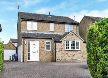 Thumbnail 4 bedroom detached house for sale in Carterton, Oxfordshire