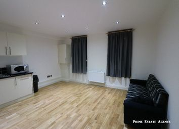 Thumbnail 2 bedroom flat to rent in Mile End Road, Stepney Green/ Whitechapel