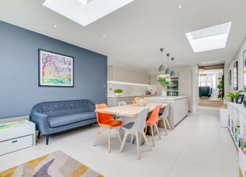 Wiseton Road, London SW17. 4 bed terraced house for sale