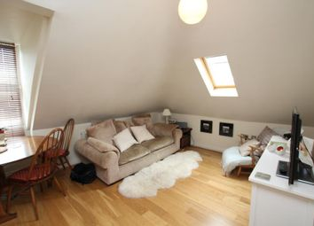Thumbnail 2 bed flat to rent in Claremont Road, Bishopston, Bristol
