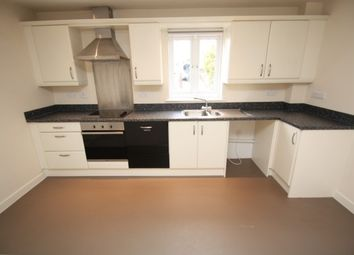 Thumbnail 2 bed flat to rent in Glenmore Centre, Vincients Road, Bumpers Farm, Chippenham