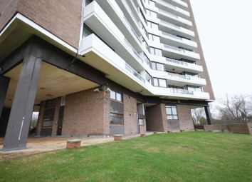 Thumbnail 1 bed flat to rent in Montagu Court, Gosforth, Newcastle Upon Tyne