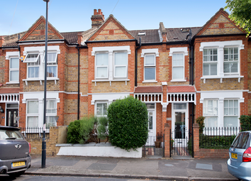 Thumbnail 4 bed terraced house for sale in Wyndcliff Road, London