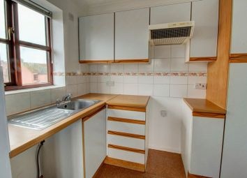 Thumbnail 1 bedroom flat to rent in The Croft, Lowestoft
