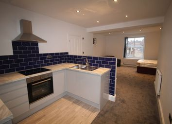 Thumbnail Studio to rent in Market Place, Doncaster