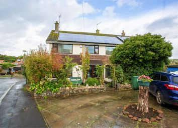 Thumbnail 5 bedroom semi-detached house for sale in Russell Close, Winford, Bristol, Somerset