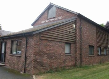 Thumbnail Office to let in Bodenham, Hereford