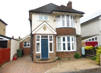 Thumbnail 3 bed property to rent in Curzon Road, Penenden Heath, Maidstone