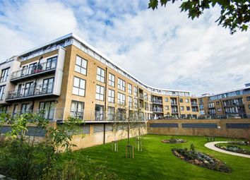 Thumbnail 1 bedroom flat for sale in Smeaton Court, Hertford, Herts