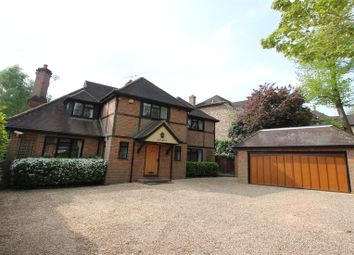 Thumbnail 5 bed detached house to rent in South Park, Gerrards Cross
