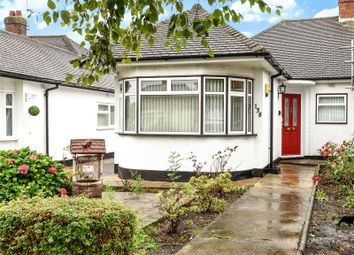 Thumbnail 2 bedroom semi-detached bungalow for sale in Pavilion Way, Ruislip, Middlesex