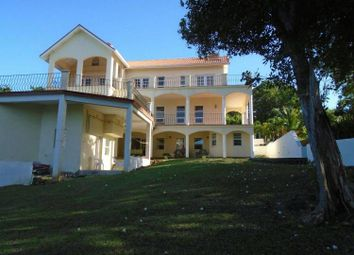 Thumbnail 5 bed villa for sale in Ivy House, Cap Estate, Gros-Islet, Saint Lucia