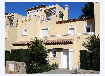 Thumbnail 2 bed town house for sale in 03579 Sella, Alicante, Spain