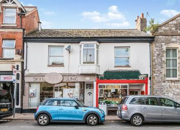 2 bed flat for sale in Exmouth, Devon, . EX8