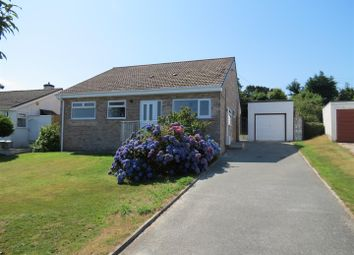 4 bed detached house for sale in Haddon Way, Carlyon Bay, St. Austell PL25