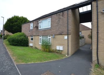 Thumbnail 2 bed flat for sale in Deveron Grove, Keynsham