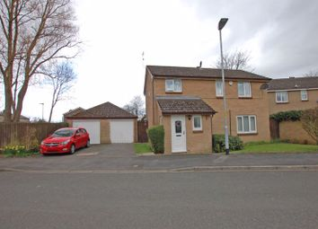 Thumbnail 4 bed detached house to rent in North Meadow, Ovingham, Prudhoe