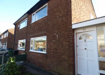Thumbnail 2 bed semi-detached house for sale in Brookfield Avenue, Offerton, Stockport
