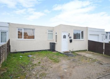 3 bed terraced bungalow for sale in Yew Way, Jaywick, Clacton-On-Sea CO15
