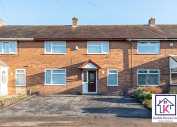 Thumbnail 2 bed terraced house for sale in Foxland Avenue, Great Wyrley, Walsall