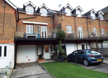 Thumbnail 4 bed town house for sale in 32 Exmouth Road, Southsea, Hampshire