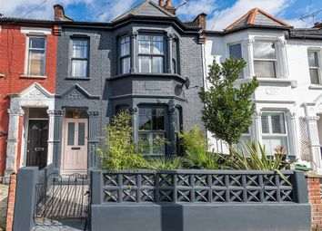5 bed terraced house for sale in Norlington Road, London E10