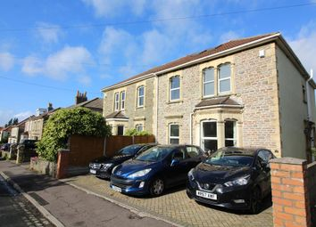 5 bed semi-detached house for sale in Fitzroy Road, Bristol BS16