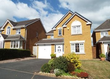 Thumbnail 4 bed detached house for sale in Avery Road, Sutton Coldfield, West Midlands, .