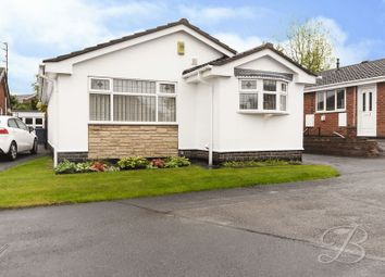 Thumbnail 2 bed detached house for sale in Garwick Close, Forest Town, Mansfield