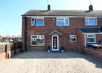Thumbnail 3 bed semi-detached house for sale in Seaborough Road, Chadwell St Mary, Grays